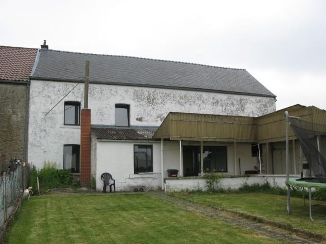 Maison - Mettet - #2033003-4