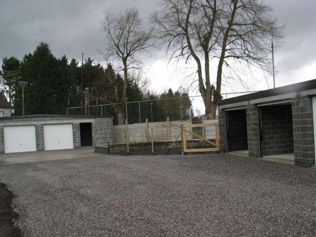 Garage (ferme) - Mettet - #2407302-2