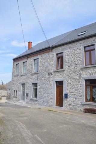 Maison unifamiliale - Mettet Graux - #2519196-2