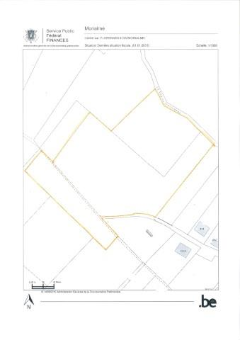 Terrain à bâtir - Florennes Morialmé - #2660641-1