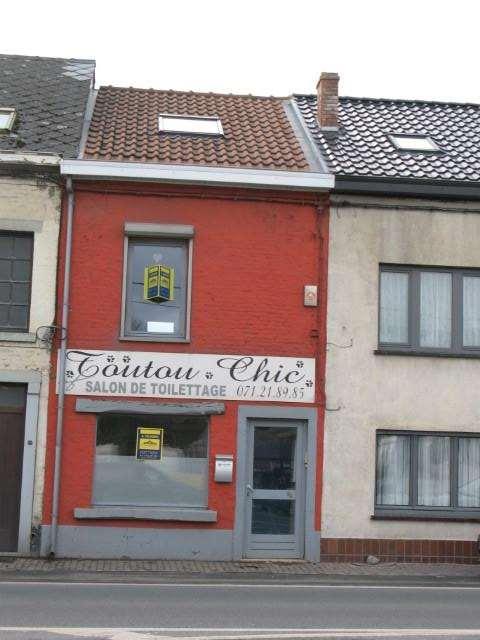 Maison - Ham-sur-Heure-Nalinnes - #3344398-18