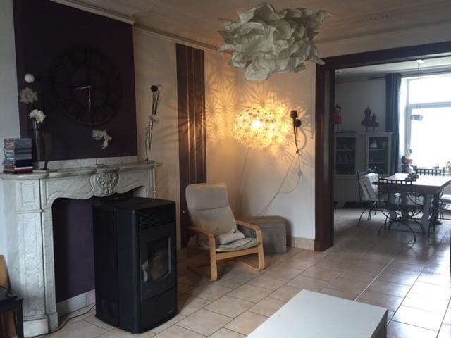 Maison - Fosses-la-Ville Vitrival - #3561300-0