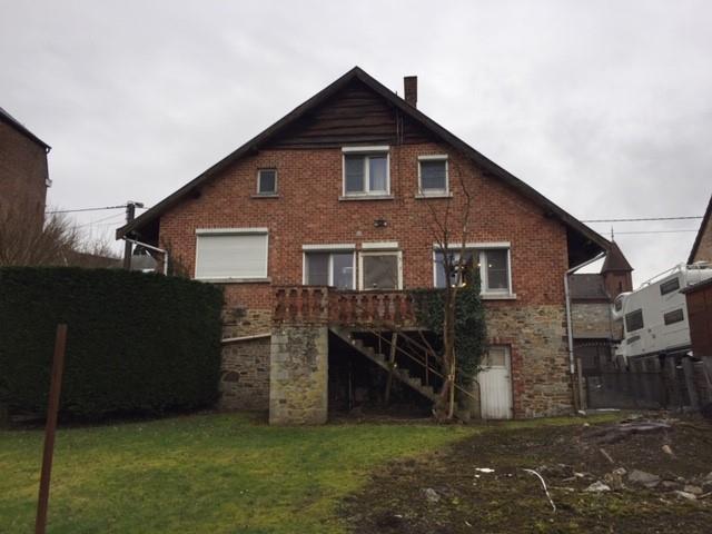 Maison - Mettet Saint-Gérard - #3704457-14